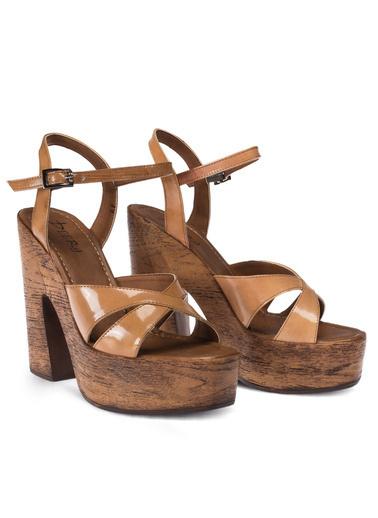 Deery Sandalet Bej